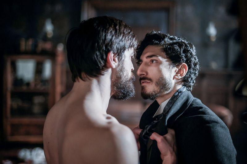 rencontre plan gay literature à Vienne