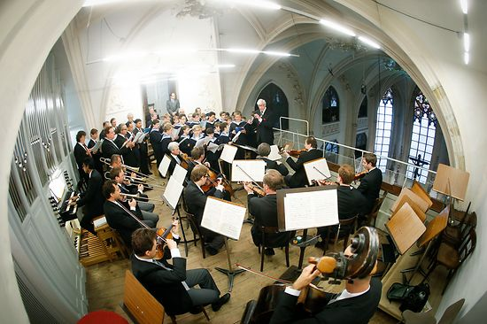 Court Music Orchestra