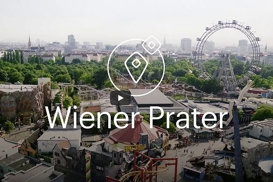 Screenshot, Prater Amusement Park - VIENNA/NOW Sights