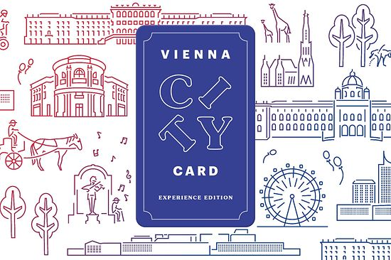 Vienna City Card Experience Edition