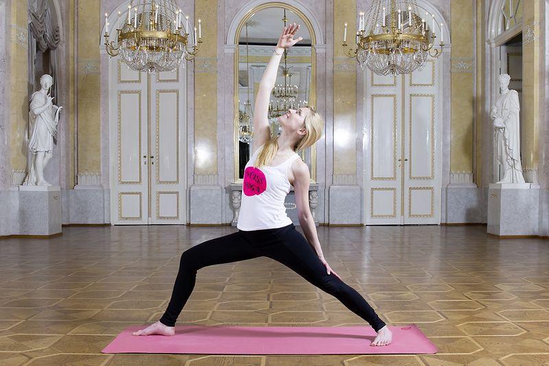 Iyengar Yoga Vienna, Viena, Viena, Austria